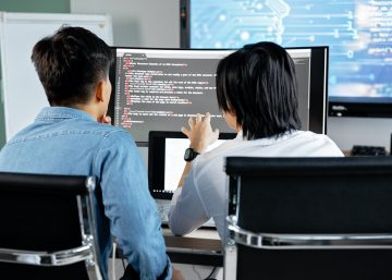 best backend programming languages